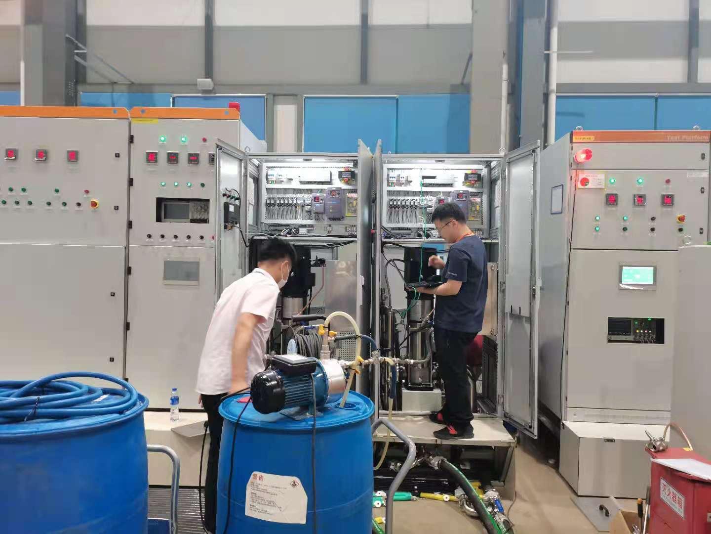 工业冷水机模温机生产厂家