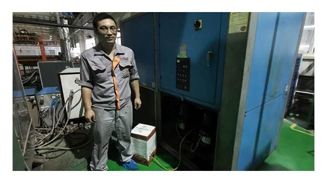 冷水机厂家