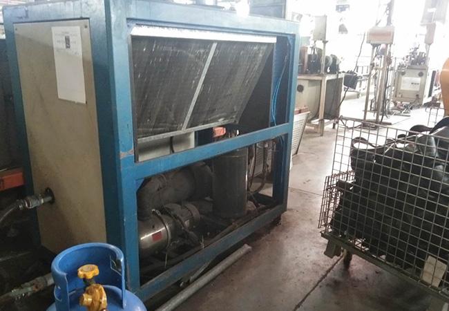 合肥冷水机维修--环谐制冷