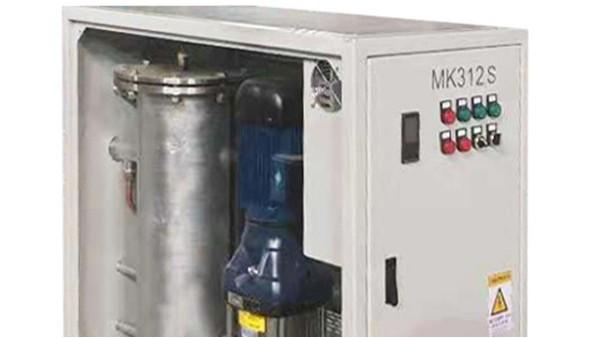 如何选购辊筒模温机,模温机的注意事项有哪些