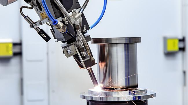 环谐小型冷水机为什么让点焊机焊接产品完美无缝?