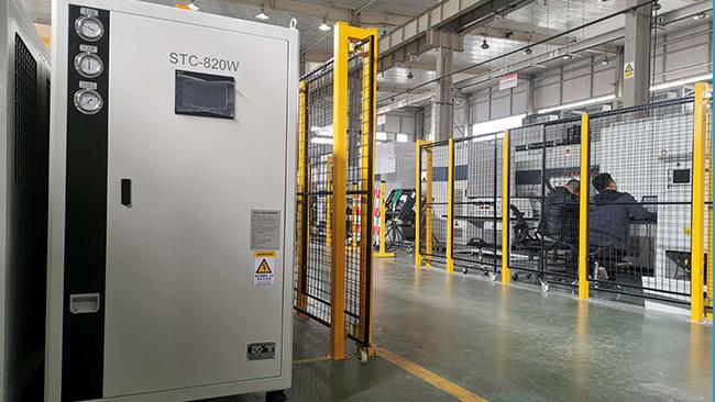 冷热一体机新能源电机高低温测试温控系统,选择方法?