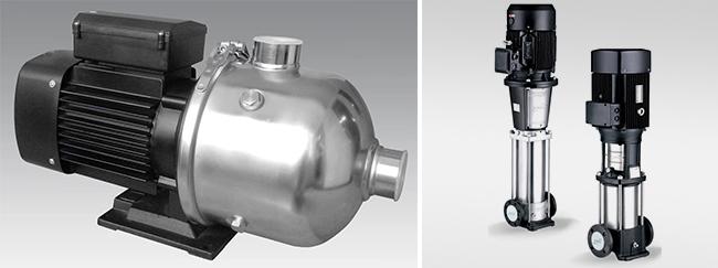 耐高温品牌水泵