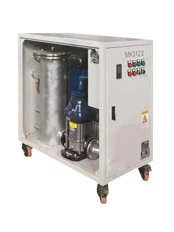 定制水式模温机