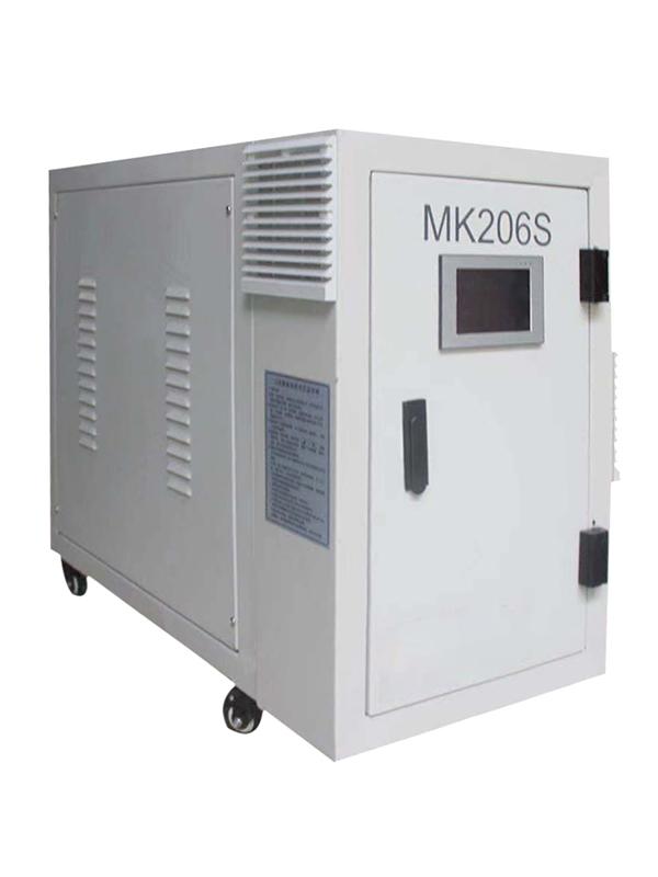 标准水式模温机