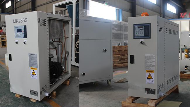 什么是水式模温机?水温机有什么特点?又称水式温度控制机