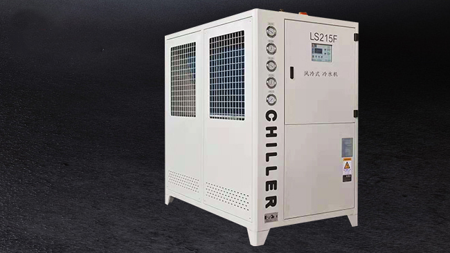 风冷冷水机