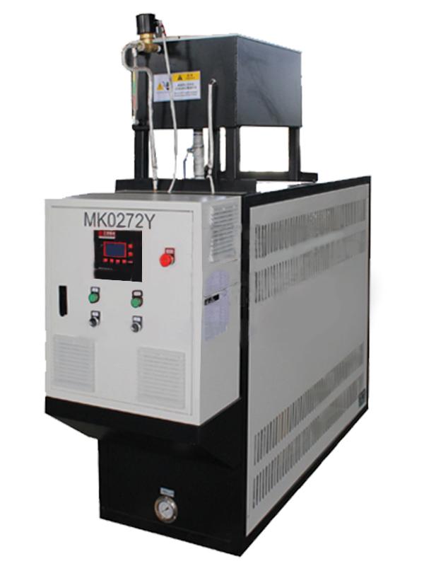 模压成型油温机