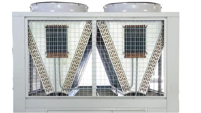 合肥螺杆冷水机价格多少,冷水机贵吗