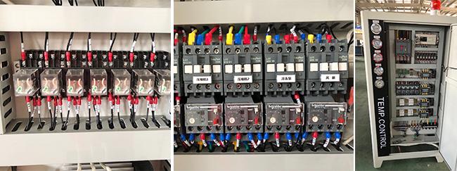 模温机-进口品牌电器配件