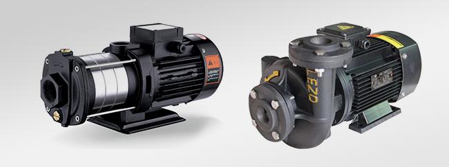 模温机-耐高温品牌水泵