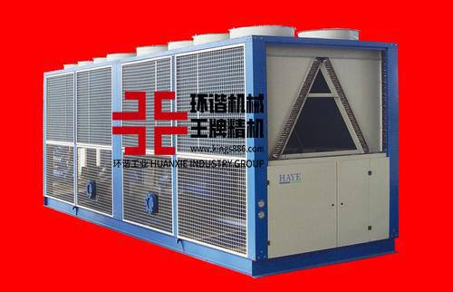 风冷冷水机生产厂家