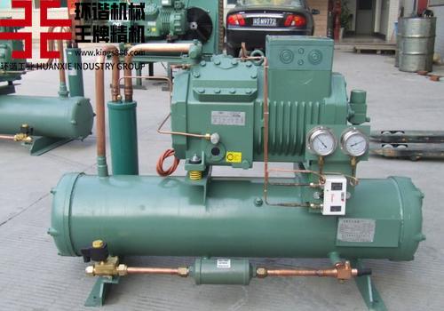 水冷冷水机生产厂家