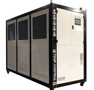 电机电池冷热一体机,高低温冷却测试机