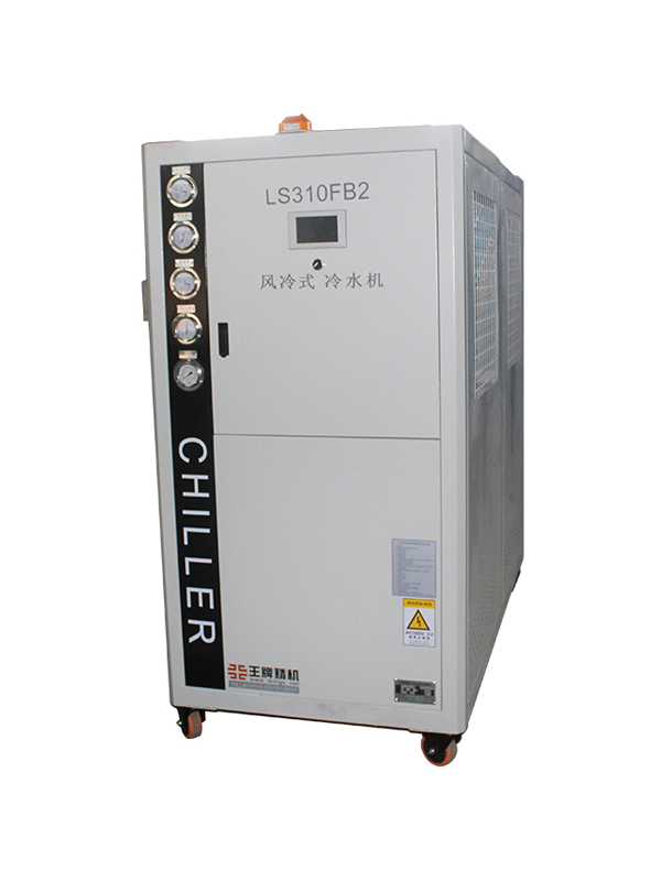 低温型风冷冷水机