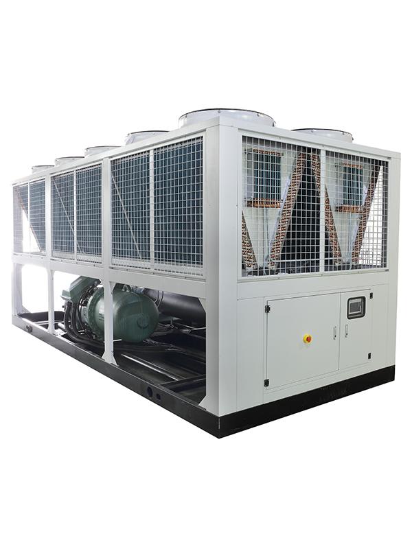 耐腐蚀水冷冷水机