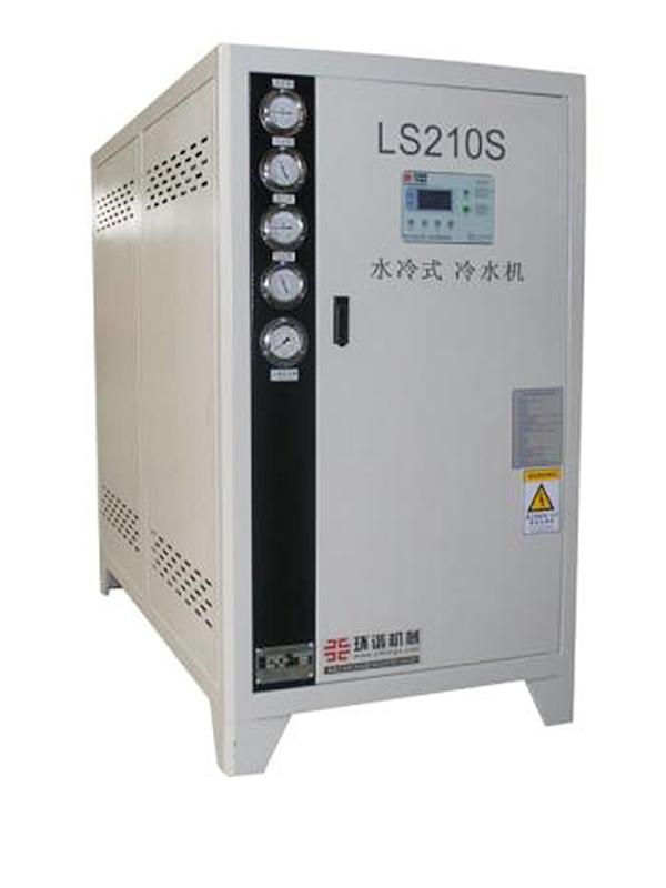 箱式水冷冷水机