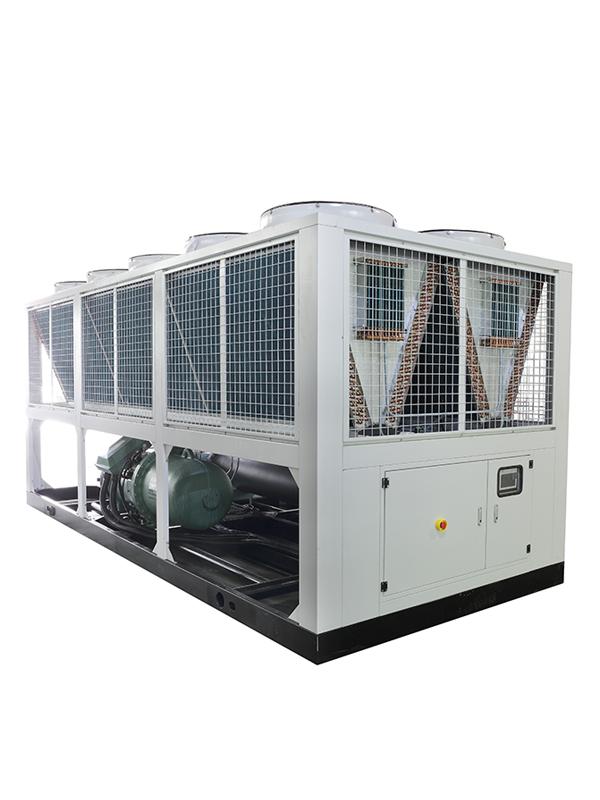 耐腐蚀风冷式冷水机
