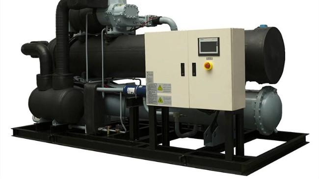 螺杆式冷水机制冷系统的清洗从那几个方面来开展?环谐机械