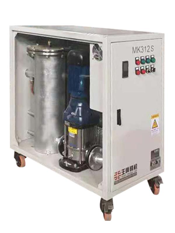 订制水式模温机