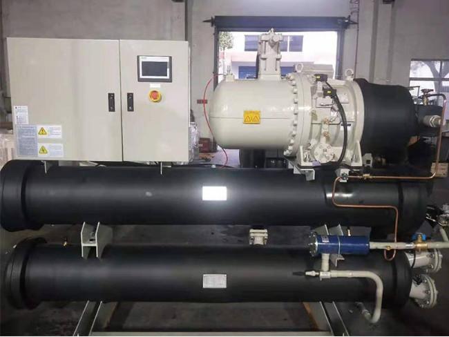 化工冷水机,化工行业专用冷水机快速选型注意要点
