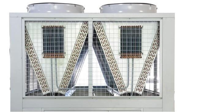 安徽螺杆式风冷冷水机厂家直销