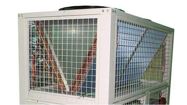 安徽螺杆式冷水机维修保养