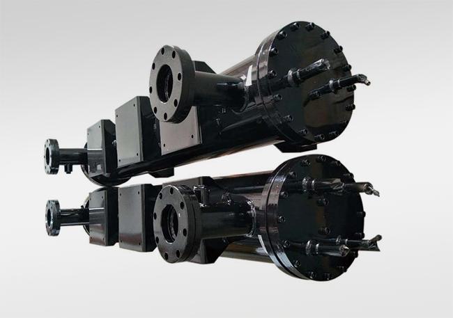 壳管蒸发器