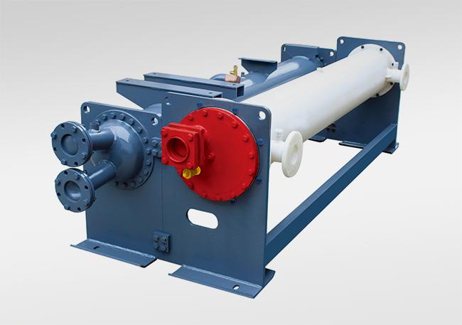 壳管304蒸发器