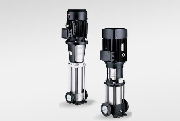 利欧立式管道泵
