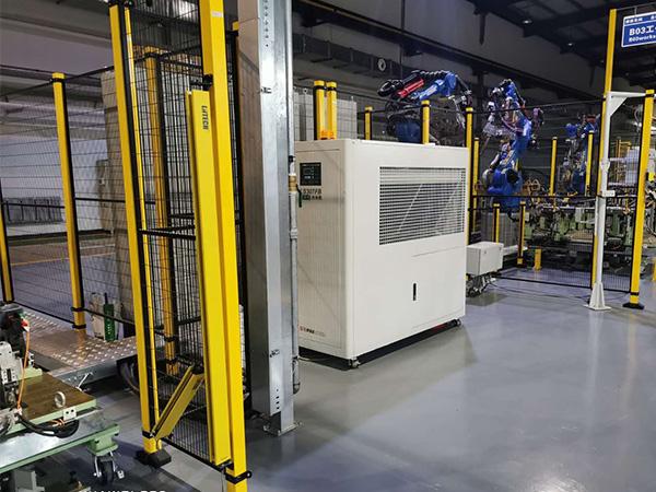 机器人冷水机LS307FB
